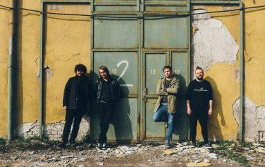 Slovački post rock band The Ills vraća se u Zagreb!