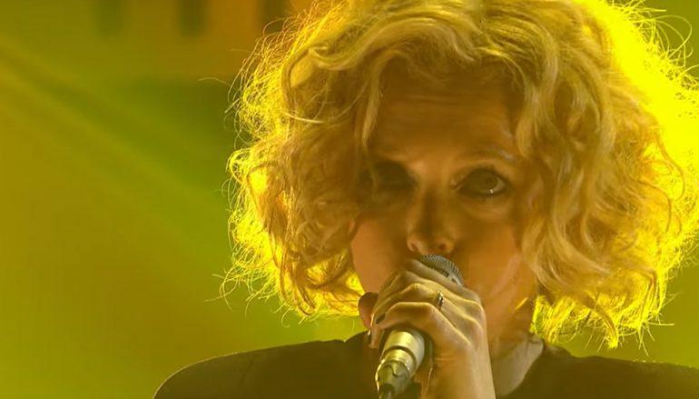 "Povratak Goldfrappa najavnim singlom nadolazećeg albuma ""Silver Eye"""