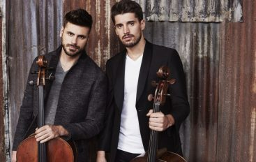 "2Cellos singlom i spotom ""Game of Thrones"" najavili novi studijski album"