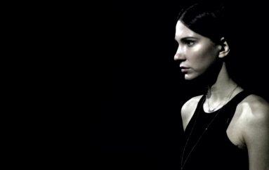 Sara Renar predstavlja Hrvatsku na Rođendanu umjetnosti