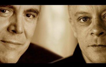 Bliži se koncert Zorana Predina i Matije Dedića u Lisinskom