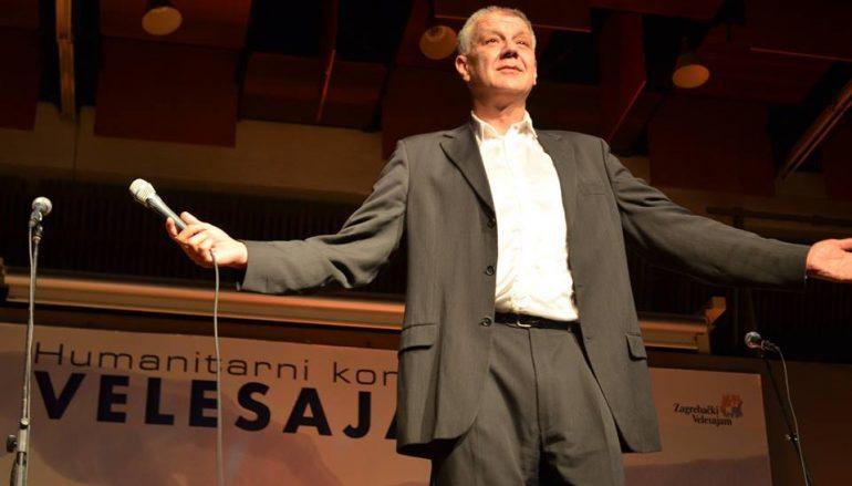 Solistički koncert Matka Jelavića u Lisinskom za 59. rođendan i 30 godina karijere
