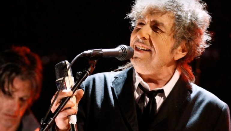 Uskoro izlazi trostruki album Boba Dylana