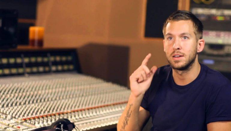 Calvin Harris danas objavio novi studijski album