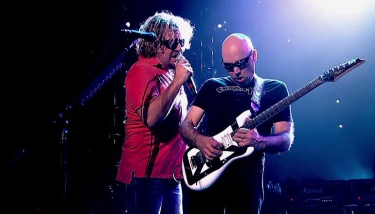 Chickenfoot (Satriani, Hagar, Smith i Anthony) nakon dugo vremena imaju novi singl