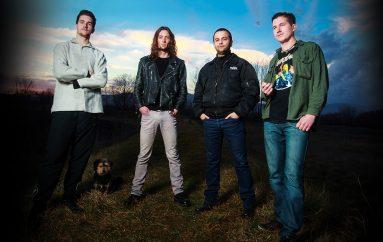 Sinjski alter psihodelični bend DarkvuD predstavit će novi album u zagrebačkoj Tvornici kulture