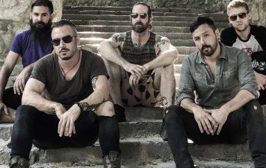 Nedavni zagrebački gosti, The Dillinger Escape Plan, razišli se nakon 20 godina