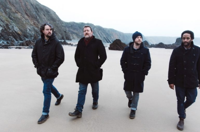 "Engleski rockeri Elbow predstavili novi album ""Little Fiction"""