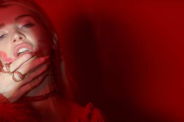 "Era Istrefi nakon hita ""BonBon"" ima novi singl i potencijalni hit ""Redrum"""