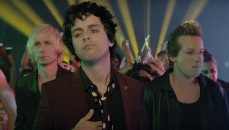 Green Day i Rancid 6.6. u dvorani Stožice u Ljubljani