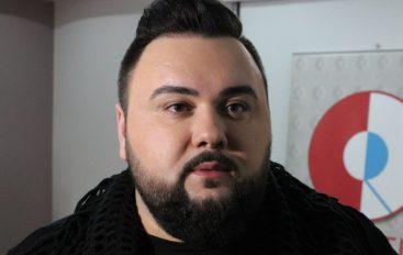 Poslušajte pjesmu s kojom će se Hrvatska i Jacques predstaviti na Eurosongu
