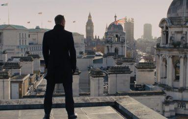 Novi nastavak filmova o Jamesu Bondu snimat će se u Hrvatskoj?!