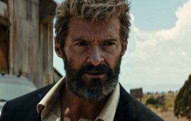 """U svibnju izlazi crno-bijela verzija filma """"Logan"""""""