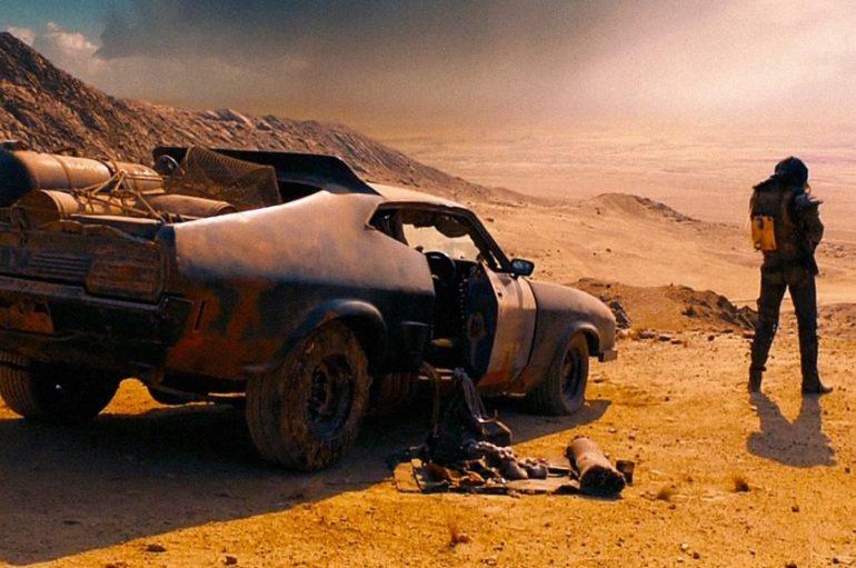 Velika novost za ljubitelje originalne trilogije Mad Max!
