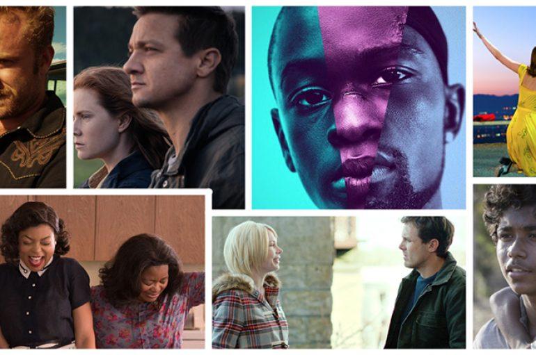 USUSRET OSCARIMA: 5 najboljih filmova 2016. godine po izboru Nenada Korkuta