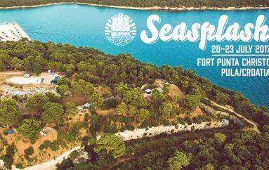 Pogledajte Seasplash aftermovie i pripremite se za novo izdanje
