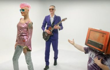 Funk. Groove. The Bastardz, Bane i Songkillersi – pogledaj novi video spot!