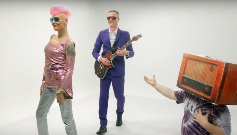 Funk. Groove.TheBastardz, Bane iSongkillersi – pogledaj novi video spot!