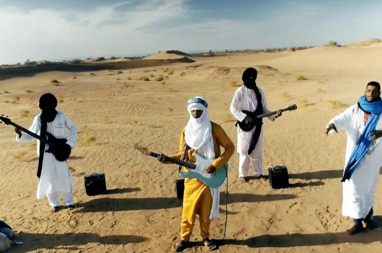 Jam session na saharski način – Tinariwen objavili jedan od svojih najboljih uradaka