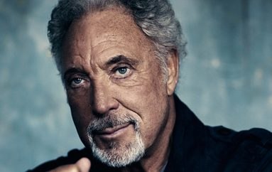 Sir Tom Jones odgodio američku turneju zbog zdravstvenih problema