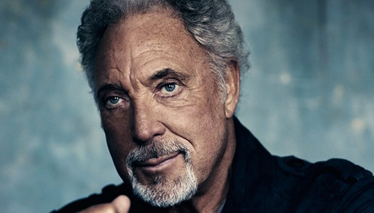 "Tom Jones singlom ""Talking Reality Television Blues"" najavio novi album"