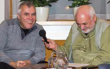 "Zoran Predin: ""Rođeni smo u carstvu disko glazbe, a bili smo gladni rock and rolla"""