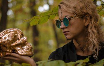 Ivana Picek kao Pi na dugoočekivanom novom albumu