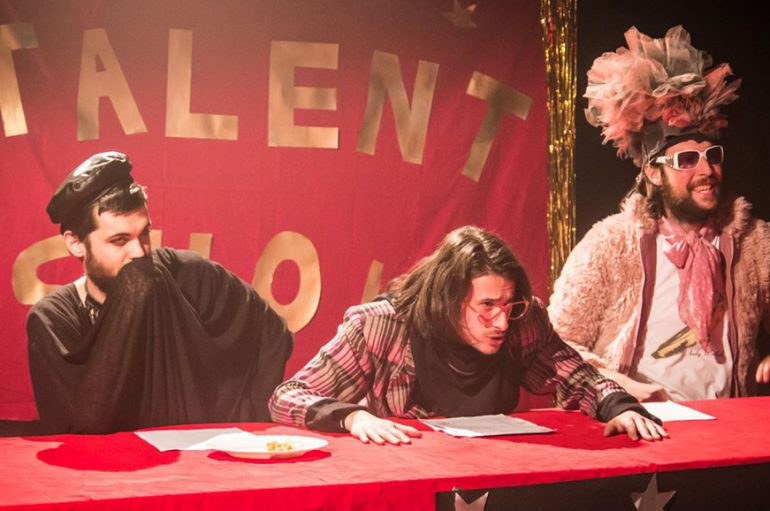 Miki Solus u žiriju Talent Showa