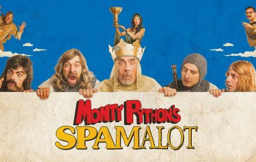 "Mjuzikl ""Spamalot"" Monty Pythona u ožujku u Lisinskom!"