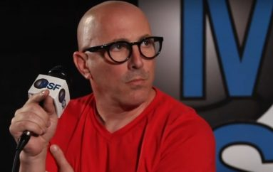 Maynard James Keenan sa side projektom Puscifer snima novi album!