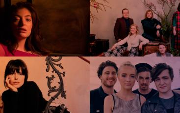 #NewMusicFriday: MB u suradnji s Universal Musicom Hrvatska petkom donosi pregled najnovijih izdanja