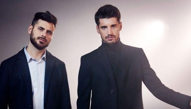 "2Cellos objavili spot za pjesmu iz filma ""Lovac na jelene"" – ""Cavatina"""