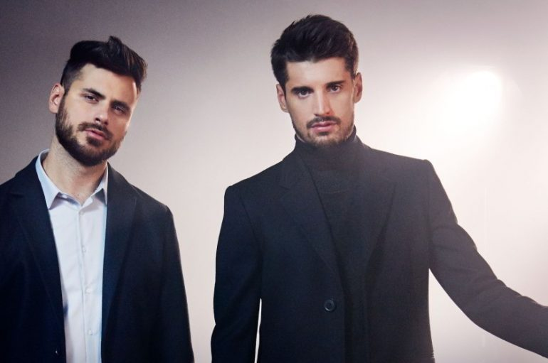 "2Cellos obradili ""Eye of the Tiger"" i predstavili videospot!"