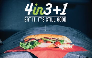 """4in3+1 kvartet u Teatru &TD predstavlja svoje sjajno jazz izdanje """"Eat It, It's Still Good"""""""