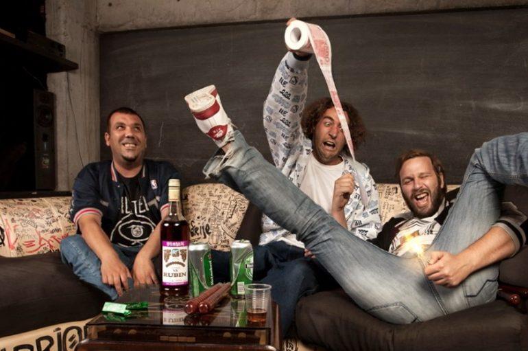 Kuku$, Bad Copy, TBF, Mnogi Drugi i Đubrivo predvode listu novih imena RockLive festivala