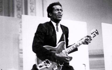Pogledajte prvi ikada videospot Chucka Berryja!