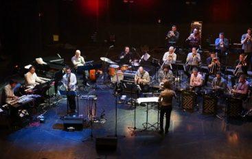 Jazz, psihodelija i sviranje na školjci – Chui i Jazz orkestar HRT-a u MSU-u