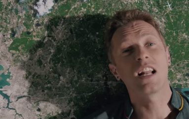 "Coldplay objavili animirani lyric video spot za ""All I Can Think About is You"""