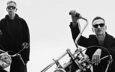 Poslušajte kako su Depeche Mode obradili veliki Bowiejev hit!