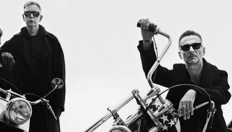 Depeche Mode izabrali prateći bend za koncert u Sloveniji