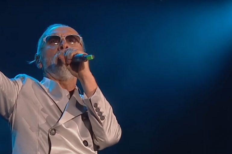 """Dino Merlin najavio koncertni spektakl u pulskoj Areni u sklopu turneje """"Hotel Nacional"""""""