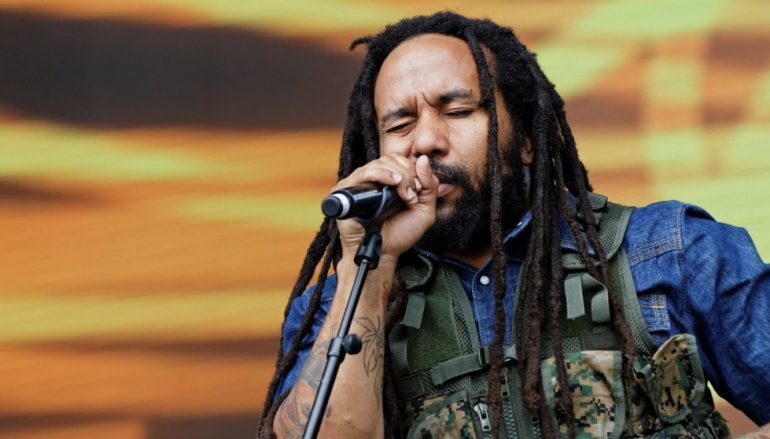 Sin Boba Marleyja na 10. Demofestu u Banjaluci!