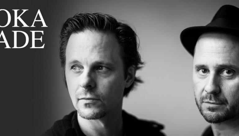 Kultni njemački elektronski duo Booka Shade novi headliner INmusica #12!