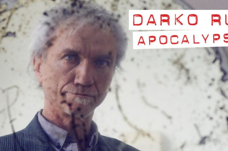 Darko Rundek premijerno na 12. INmusicu predstavlja Apocalypso Now!