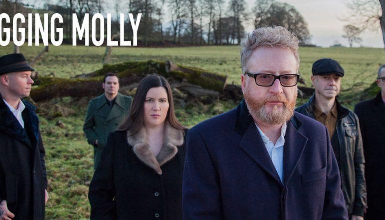 Energični Flogging Molly vraćaju se na INmusic festival!