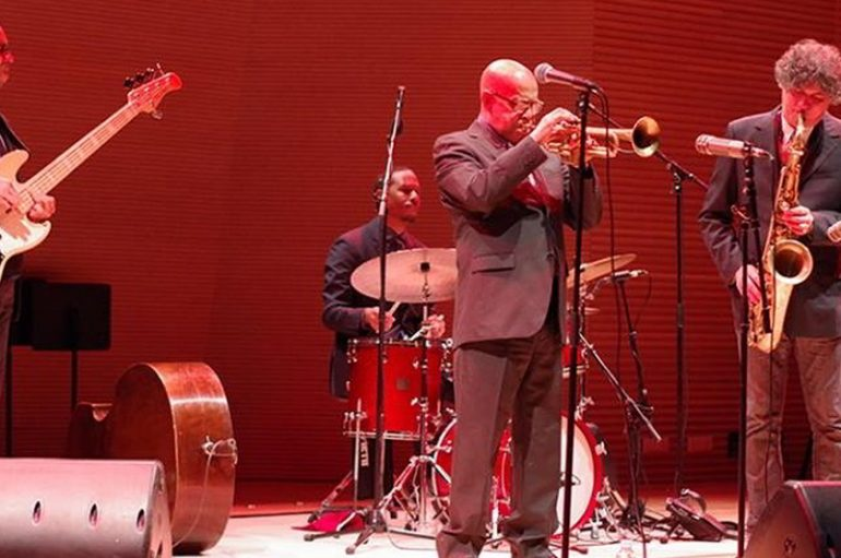 27. festival Jazz.hr/proljeće otvoren nastupom Eddija Hendersona