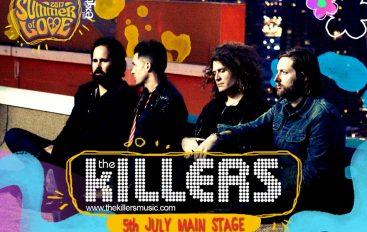 Otkriveno ime milijun dolara vrijednog gosta Exit festivala – The Killers