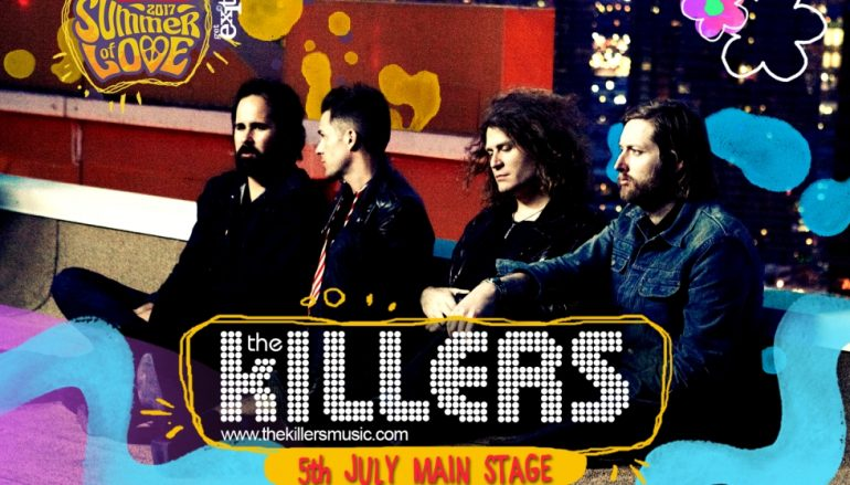 Killersi krenuli s europskom turnejom – poznata set lista za koncert na nultom danu Exita