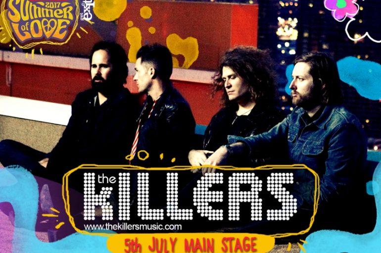 The Killers već prodali skoro trećinu ulaznica za Get EXITed