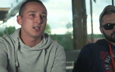 """""""Tako mi to radimo"""" – priča o vrijednim mladim glazbenicima i aktivistima iz Knina"""